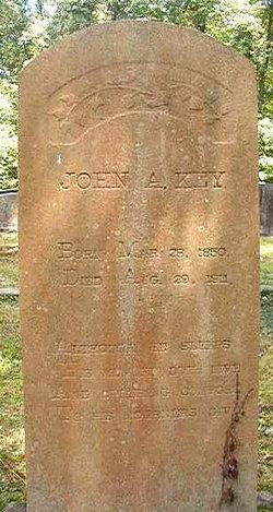 John Alexander Key
