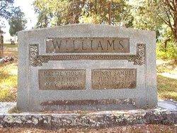 Mattie Viola Williams