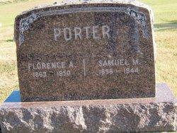 Samuel Milton Porter