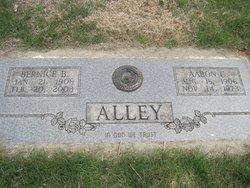 Aaron C Alley