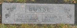 Allan L Busse