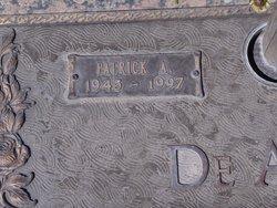 Patrick A De Aloe