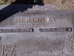 Herlinda Martinez