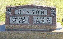 Murvin D. Hinson