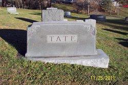 Thomas Scott Tate