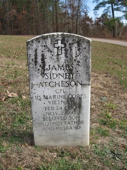 James Sidney Atcheson