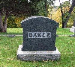 Mary Jane <I>Beck</I> Baker