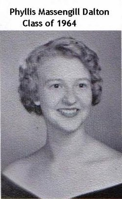 Phyllis Lynn <I>Massengill</I> Dalton