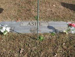 Mildred B. Ashe