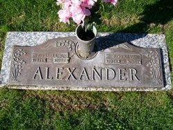 Russell Robert Alexander