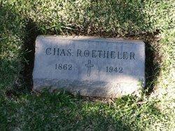 Chas. Roetheler