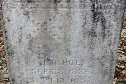 Joseph H. Poe