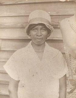 Bertha Mae <I>Lewis</I> Glenn