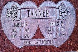 Helen M <I>Mallory</I> Tanner