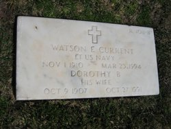 Watson E Current