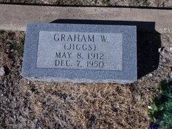 """Graham Woodrow """"Jiggs"""" Lawdermilk"""