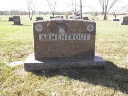 "Mildred A. ""Millie"" <I>Ulmet</I> Armentrout"