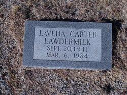 Laveda Carter Lawdermilk