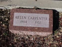 Aileen Carpenter
