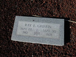 Ray L. Griffin