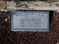 Johnnie Freitag