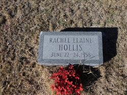 Rachel Elaine Hollis