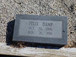 Felix Hamp