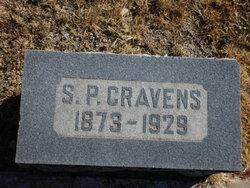 S P Cravens