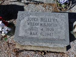 Joyce Hellena Loftin