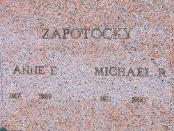 Anne E. Zapotocky