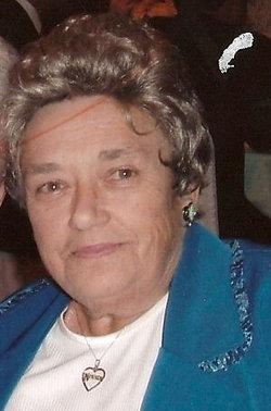 Elizabeth A <I>Gaffney</I> Keyes
