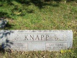 Gottlieb L Knapp