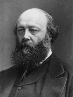 Robert Gascoyne Cecil