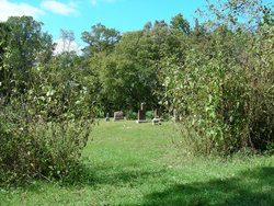 Farmer Cemetery