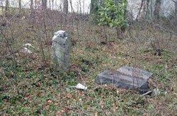 Gray Barbee Family Cemetery