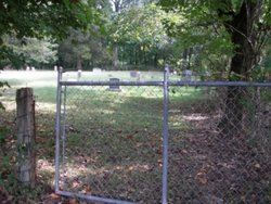 Wayland Springs Cemetery
