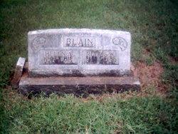 Rufus W Blain