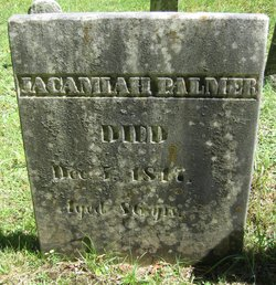 Jacomiah Palmer, Jr