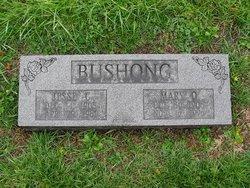 Jesse C Bushong