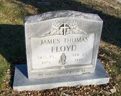 James Thomas Floyd