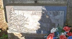 Anthony Wayne Kidd