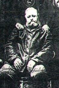 """Joseph Bernard """"Joe"""" Wiederholt"""