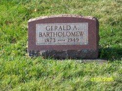 Gerald Alvin Bartholomew
