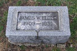 James W Elder