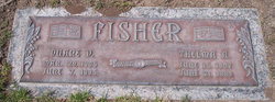 Thelma A. Fisher