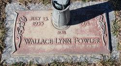 Wallace Lynn Fowler