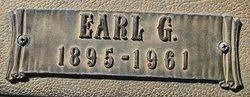 Earl Gordon Boring