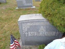 Clarence Joseph Merchant
