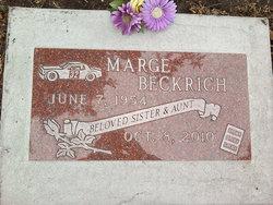 Marjorie Beckrich