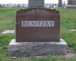 Bertha A <I>Schultz</I> Besitzky